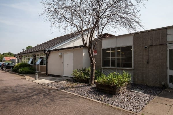 Buckhurst Hill Primary School