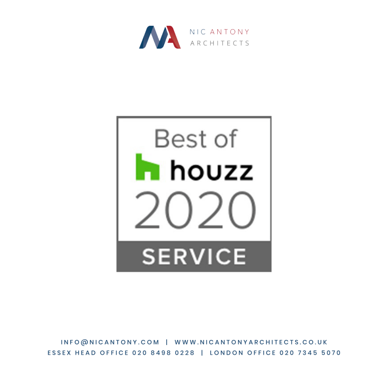 Best of Houzz 2020 Service Winners