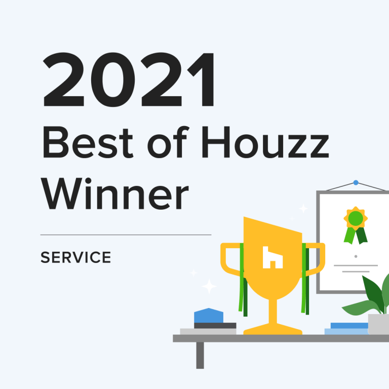 Best of Houzz 2021!